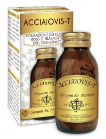ACCIAIOVIS-T 50PAST GIORG<<<