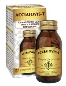 ACCIAIOVIS-T 180PAST