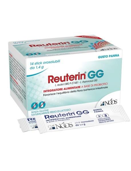 REUTERIN GG 10 STICK
