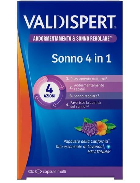 VALDISPERT NOTTE 4IN1 30CPS MO