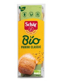 SCHAR BIO PANINI CLASSIC 165G