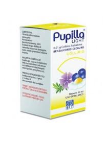 PUPILLA LIGHT*COLL FL 10ML