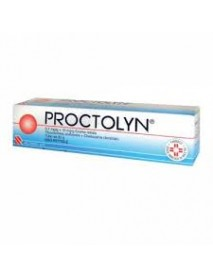 PROCTOLYN CREMA 30G