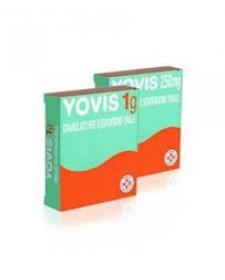 YOVIS 10 BUSTINE 1G